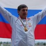 Спортивная элита Нягани отправится на Чемпионат России по стрельбе из полевого арбалета