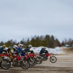 В Пыть-Яхе определены лидеры второго этапа Зимнего кубка Югры по мотокроссу