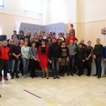 В Лангепасе прошел  окружной семинар организаторов туристских походов и палаточных лагерей