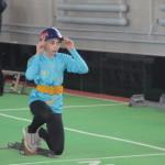 Югорские спортсмены примут участие в соревнованиях по пожарно-прикладному спорту