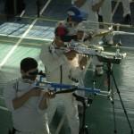 Югорчанин будет защищать честь округа на чемпионате России по стрельбе из арбалета