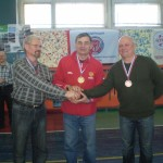 Югорский стрелок стал лучшим среди ветеранов на Чемпионате России по стрельбе из полевого арбалета