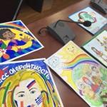 В столице Югры выявили победителей конкурса «Мы соседи – мы друзья»