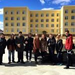 Подготовка к форуму «УТРО-2015» идет полным ходом: руководители площадок в Тюмени