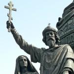 Конкурс на лучший рисунок, посвященный тысячелетию преставления князя Владимира, стартует 20 апреля