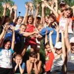 «Методический портфель», в помощь организаторам отдыха и оздоровления детей.