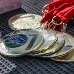 Сургутские спортсмены стали лидерами в Чемпионате и Первенстве Югры по картингу