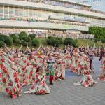 Югорские школьники отправляются на отдых в детский центр «Смена»