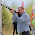 Стрелки Югры примут участие в очередном этапе кубка округа по спортивной-стендовой стрельбе