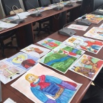 В Югре определены победители творческого конкурса, посвященного Князю Владимиру