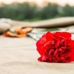 В День памяти и скорби участники форума «УТРО» увидели бой советских и немецких солдат