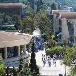 Югорские ребята отправляются в Крым в детский центр «Артек»