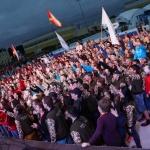 Первая смена форума Уральской молодежи завершилась