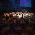 Лучшие выпускники Югры встретятся в столице округа на Бале выпускников