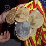 Югорская радиоспортсменка дважды взяла золото на Первенстве Европы