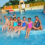 Юные югорчане отдохнули в детских центрах России и Болгарии