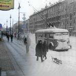 В Югре реализован Проект «Фотовыставка «Связь времен»