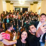 В Тюмени состоялась итоговая пресс-конференция по форуму «УТРО – 2015»