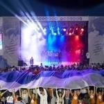 Югорчане отправились на всероссийский форум  «Территория смыслов на Клязьме»