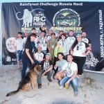 В Радужном прошли соревнования RFC Russia Nord