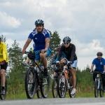 Сезон «ЮграВелоТура» завершится в Ханты-Мансийске 26 июля
