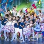 Детский центр «Орленок» в Туапсе ждет югорских ребят