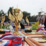 Спортсмены Югры стали чемпионами на соревнованиях по пожарно-прикладному спорту