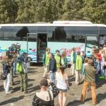 «Место встречи – остров А»: югорские ребята отправляются в Крым на отдых