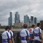 «Брестский проект» миновал Москву – первый на своем пути Город-герой