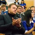 В  Югре продолжается прием заявок на международный конкурс по работе с молодежью