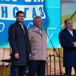 Форум-фестиваль гражданского единства  начал свою работу в Югорске