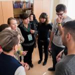 Молодежь Югры за гармонию в мире: 130 активистов примут участие в форуме-фестивале