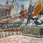 В Нефтеюганске подведены итоги регионального этапа Всероссийского конкурса детского творчества «Вдохновляющий Эрмитаж».
