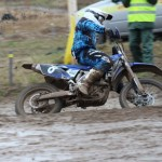 Финал окружных соревнований по мотокроссу состоится в Мегионе