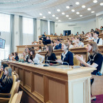 «УрФорум – Фортуна» прошел в Ханты-Мансийске.