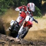 Завершающий этап соревнований по мотокроссу пройдет в Нефтеюганске