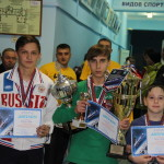В Урае завершились всероссийские соревнования по авиамодельному спорту