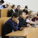 Молодые исследователи Югры поборются за звание лучшего