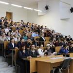 Более 80 югорчан представят исследовательские работы на научной конференции