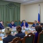 В окружной столице состоялось заcедание оргкомитета форума «УТРО-2016»