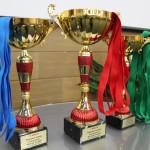 Ребята из Ханты-Мансийска стали победителями окружного турнира по шахматам
