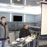 В Нефтеюганске состоялся семинар судей по мотоциклетному спорту