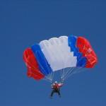 Сургутские парашютисты стали победителями Чемпионата Югры