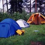 В Югре состоится семинар для организаторов и руководителей детских палаточных лагерей