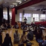 Сургут ждет участников модульной школы «География человеческих перспектив»