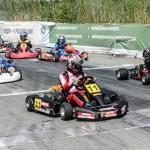 Югорские картингисты посоревнуются в скорости на Открытом Чемпионате округа