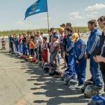 В Нефтеюганске названы имена лучших картингистов Югры