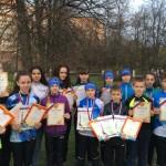 Радиоспортсмены округа продолжают завоевывать победные места на Всероссийских соревнованиях
