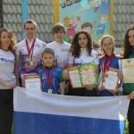 Югорские спортсмены в тройке лидеров на Первенстве России по радиоспорту