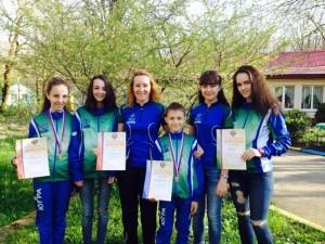 Ставрополь команда